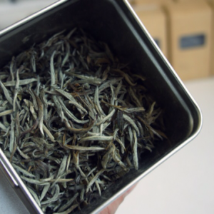 Silver Needle, O Chá Branco Anticancerigeno e Caro
