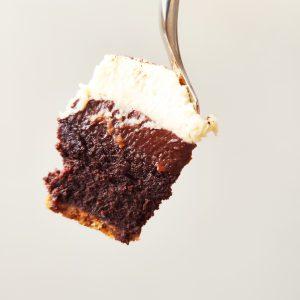 Receita de Mud Pie